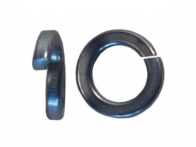 Spring Washer M10 (25 Pack)
