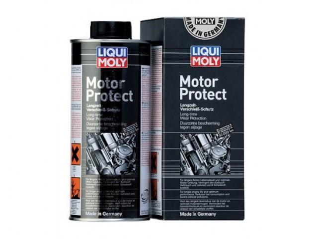 liqui moly motor protect 500ml green machine store. Black Bedroom Furniture Sets. Home Design Ideas